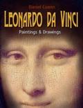 Leonardo Da Vinci Paintings and Drawings book summary, reviews and downlod