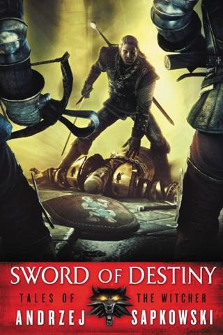 Sword of Destiny E-Book Download