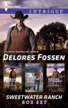 Delores Fossen Sweetwater Ranch Box Set book summary, reviews and downlod