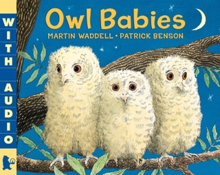 Owl Babies by Candlewick Press, Inc. book summary, reviews and downlod