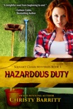 Hazardous Duty book summary, reviews and download