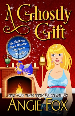 A Ghostly Gift E-Book Download