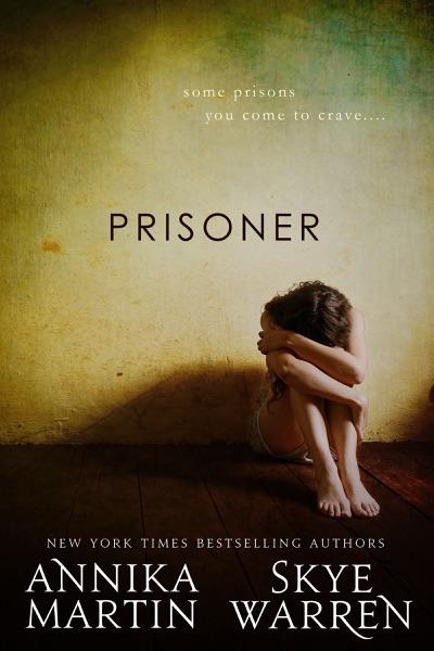 Prisoner by Skye Warren & Annika Martin Book Summary, Reviews and E-Book Download