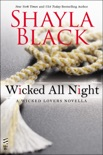 Wicked All Night book summary, reviews and downlod