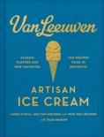 Van Leeuwen Artisan Ice Cream Book book summary, reviews and download