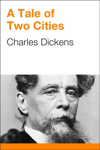 A Tale of Two Cities by Public Domain book summary, reviews and downlod