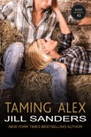 Taming Alex book summary, reviews and downlod
