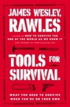 Tools for Survival book summary, reviews and download