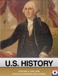 U.S. History 1: Vol 3 book summary, reviews and downlod