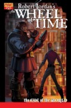 Robert Jordan's Wheel of Time: The Eye of the World #25 book summary, reviews and downlod