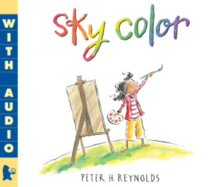 Sky Color by Candlewick Press, Inc. book summary, reviews and downlod