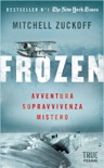 Frozen book summary, reviews and downlod