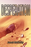 Desperation book summary, reviews and downlod