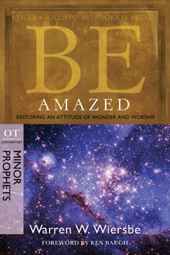 Be Amazed (Minor Prophets) E-Book Download