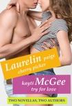 Laurelin McGee Sampler book summary, reviews and downlod