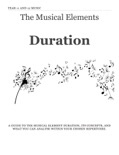 Duration book summary, reviews and download