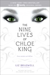 The Nine Lives of Chloe King book summary, reviews and downlod