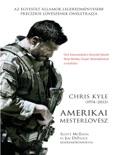 Amerikai mesterlövész book summary, reviews and downlod