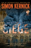 Siege book summary, reviews and downlod