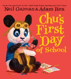 Chu's First Day of School E-Book Download