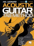 Hal Leonard Acoustic Guitar Tab Method- Book 1 book summary, reviews and download