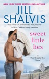 Sweet Little Lies book summary, reviews and downlod