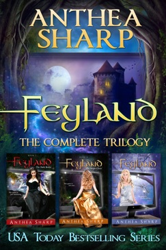 Feyland: The Complete Trilogy E-Book Download