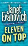 Eleven on Top book summary, reviews and downlod