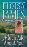 Much Ado About You book summary, reviews and downlod