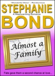 Almost a Family book summary, reviews and downlod