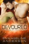 Devoured...Book 11 in the Brides of the Kindred Series book summary, reviews and downlod