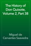 The History of Don Quixote, Volume 2, Part 38 resumen del libro