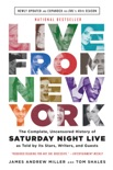 Live From New York book summary, reviews and download