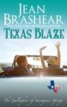 Texas Blaze book summary, reviews and downlod