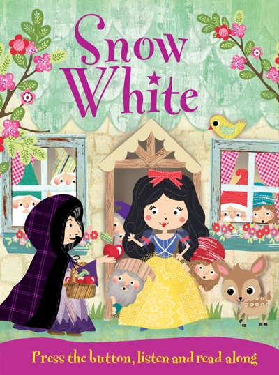 Snow White by Igloo Books Ltd Book Summary, Reviews and E-Book Download