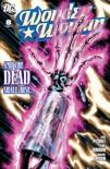 Wonder Woman (2006-) #8 book summary, reviews and downlod