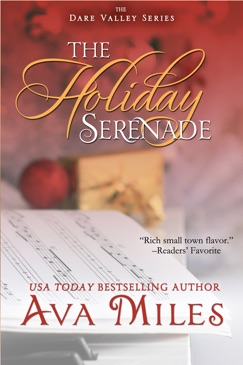 The Holiday Serenade E-Book Download
