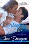 Who's Been Sleeping in My Bed? book summary, reviews and downlod