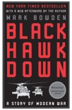 Black Hawk Down book summary, reviews and download