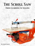 The Scroll Saw book summary, reviews and download