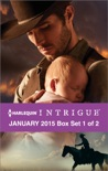 Harlequin Intrigue January 2015 - Box Set 1 of 2 book summary, reviews and downlod