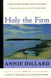 Holy the Firm book summary, reviews and downlod