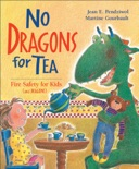 No Dragons for Tea book summary, reviews and download
