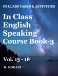 In Class English Speaking Course Book-3 book summary, reviews and download