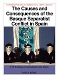 The Causes and Consequences of the Basque Separatist Conflict in Spain book summary, reviews and download