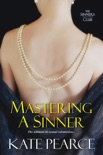 Mastering a Sinner book summary, reviews and downlod