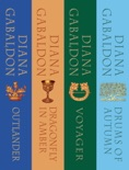 The Outlander Series Bundle: Books 1, 2, 3, and 4 book summary, reviews and download