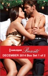 Harlequin Presents December 2014 - Box Set 1 of 2 book summary, reviews and downlod