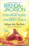 More Than Words: Acts of Kindness book summary, reviews and downlod