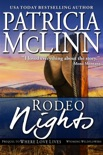 Rodeo Nights book summary, reviews and downlod